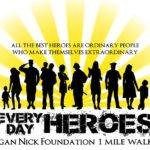 Everyday Heroes Run – May 2, 2020